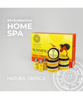 Home SPA. Program za mršavljenje